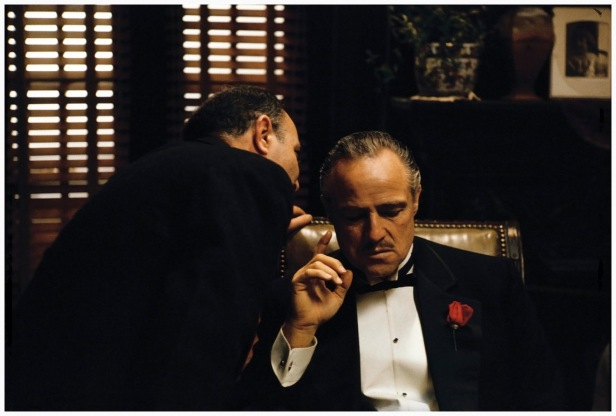 photo-steve-shapiro-the-whisper-marlon-brando-in-22the-godfather22-new-york-1971